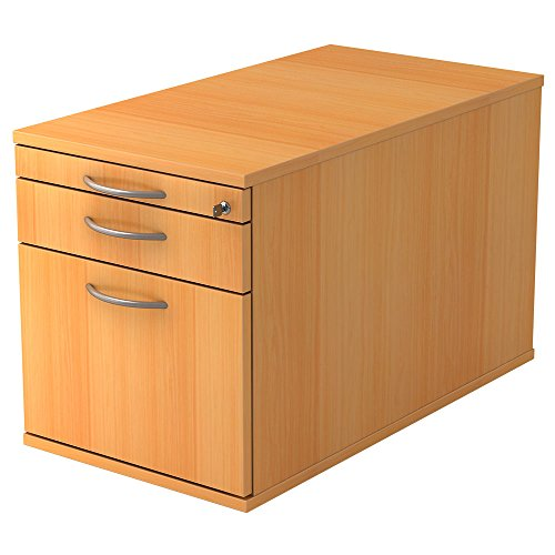 rollcontainer mit h ngeregister. Black Bedroom Furniture Sets. Home Design Ideas