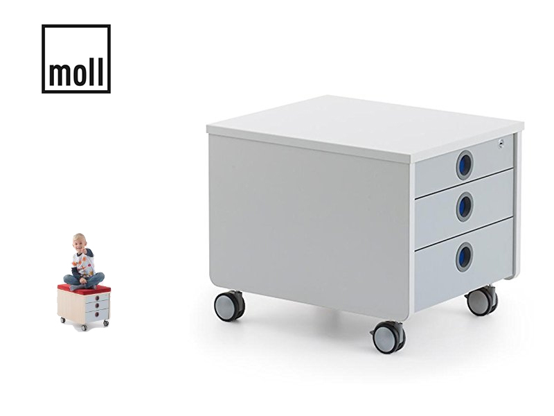 Moll Rollcontainer